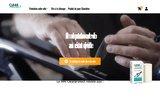screenshot http://www.clear-protect.com clearprotect, la protection de haute technologie