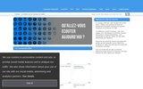 screenshot http://www.clipbox.fr musique et clips sur clipbox