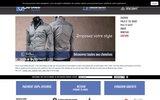 screenshot http://www.clothes-discount.fr discount