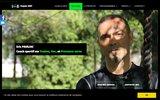 screenshot http://www.coach-aps.fr coach sportif toulon var