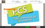 screenshot http://www.commune-vertrieu.fr commune de vertrieu 38390 - isère, rhône-alpes.