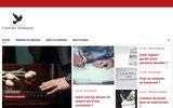 screenshot http://www.contrats-obseques.com contrat obseque