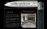 screenshot http://www.couteaux-poche.com couteaux poche de collection et chasse en lame dam