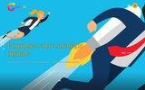 screenshot http://www.creativdev-mada.com création de site internet