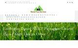 screenshot http://www.danieltousservices.fr/ daniel tous services, votre aide au quotidien !