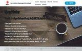 screenshot http://www.dclic06.fr assistance informatique a domicile agréé ansp