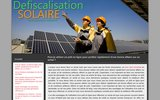 screenshot http://www.defiscalisation-solaire.fr/ defiscalisation-solaire