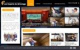 screenshot http://www.deltamesure.fr metrologie
