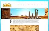 screenshot http://www.dessine-moi-un-voyage.com croisiere en egypte