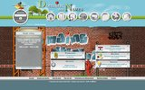 screenshot http://www.domaine-des-nozes.com/ vente de pommes en direct