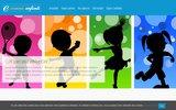 screenshot http://www.e-enfants.com/ Votre enfant sera gardé dans un contexte familial