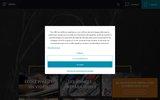 screenshot http://www.ecole-pivaut.com/ ecole pivaut : école d'arts appliqués
