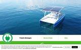 screenshot http://www.ecolostation.com ads technologies