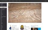 screenshot http://www.egypte-antique.com egypte ancienne