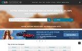 screenshot http://www.elite-auto.fr elite-auto : vente voiture neuve