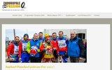 screenshot http://www.enduropale-passion.com enduropale et quaduro du touquet