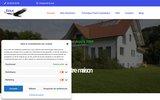 screenshot http://www.eole-fr.com puits canadien