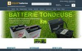 screenshot http://www.equipbatteries.com equipbatteries.com vente de batterie et pile