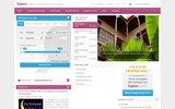 screenshot http://www.espace-maroc.com espace-maroc : hotel marrakech