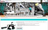 screenshot http://www.extremevtt.com/ extremevtt - forum vtt engagé