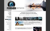 screenshot http://www.forban.org l'oeil du forban