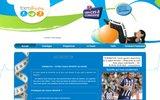 screenshot http://www.form-coach.fr coach sportif au havre: remise en forme