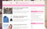screenshot http://www.formeetplaisirs.com forme et plaisirs