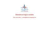screenshot http://www.france-shopping.com france shopping