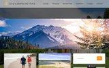 screenshot http://www.gite-campagne-toge.fr/ gite au calme, en pleine nature