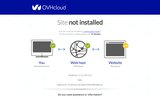 screenshot http://www.gite-lamaisondesetoiles.com gite correze