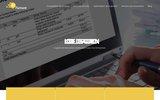 screenshot http://www.go-facture.fr Logiciel de facturation en ligne et gratuit.