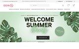 screenshot http://www.go-in.fr découvrez chez nous des meubles pour hotellerie et gastronomie.