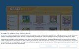 screenshot http://www.grattweb.fr grattweb