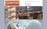 screenshot http://www.gravittax.fr/ Gravittax