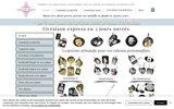 screenshot http://www.gravurebijoux.com gravure de photo sur bijoux
