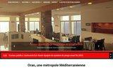 screenshot http://www.guideoran.com guide tourisme, services utiles de la ville d'oran
