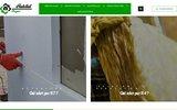 screenshot http://www.habitat-project.fr/ architecte d'intérieur paris caen deauville