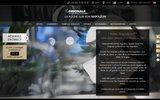 screenshot http://www.hotel-le-napoleon.com Inter Hotel en Vendée
