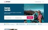 screenshot http://www.jelouemoncampingcar.com JeLoueMonCampingCar.com, location de camping-cars entre particuliers
