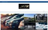 screenshot http://www.jet7prestiges.com jet 7 prestige