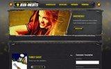 screenshot http://www.jeux-inedits.com jeux-inedits.com