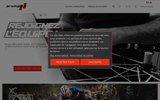 screenshot http://www.jpracingbike1.com/ jp racing bike - montage roues à la carte