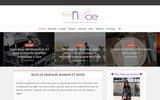 screenshot http://www.kelnoce.fr annuaire du mariage - mariage