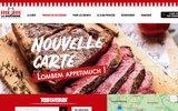 screenshot http://www.la-boucherie.fr La Boucherie