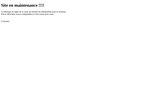 screenshot http://www.lacassedumotard.com Pièces d'occasion pour moto