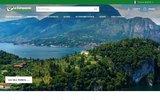 screenshot http://www.lacompagniedescartes.fr vente en ligne de cartes routières, cartes ign, it