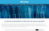 screenshot http://www.lavoisier.com cdm lavoisier, laboratoires pharmaceutiques lavoisier, laboratoires lavoisier