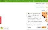 screenshot http://www.les-jardins-anet.com les jardins d'anet