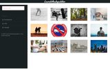 screenshot http://www.lesroulottesdupastelier.fr les roulottes du pastelier : vacances originales
