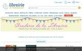 screenshot http://www.librairie-emmanuel.fr/ librairie catholique